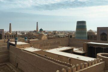 Khiva Veres Vert