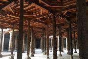 Juma Mosque Veres Vert