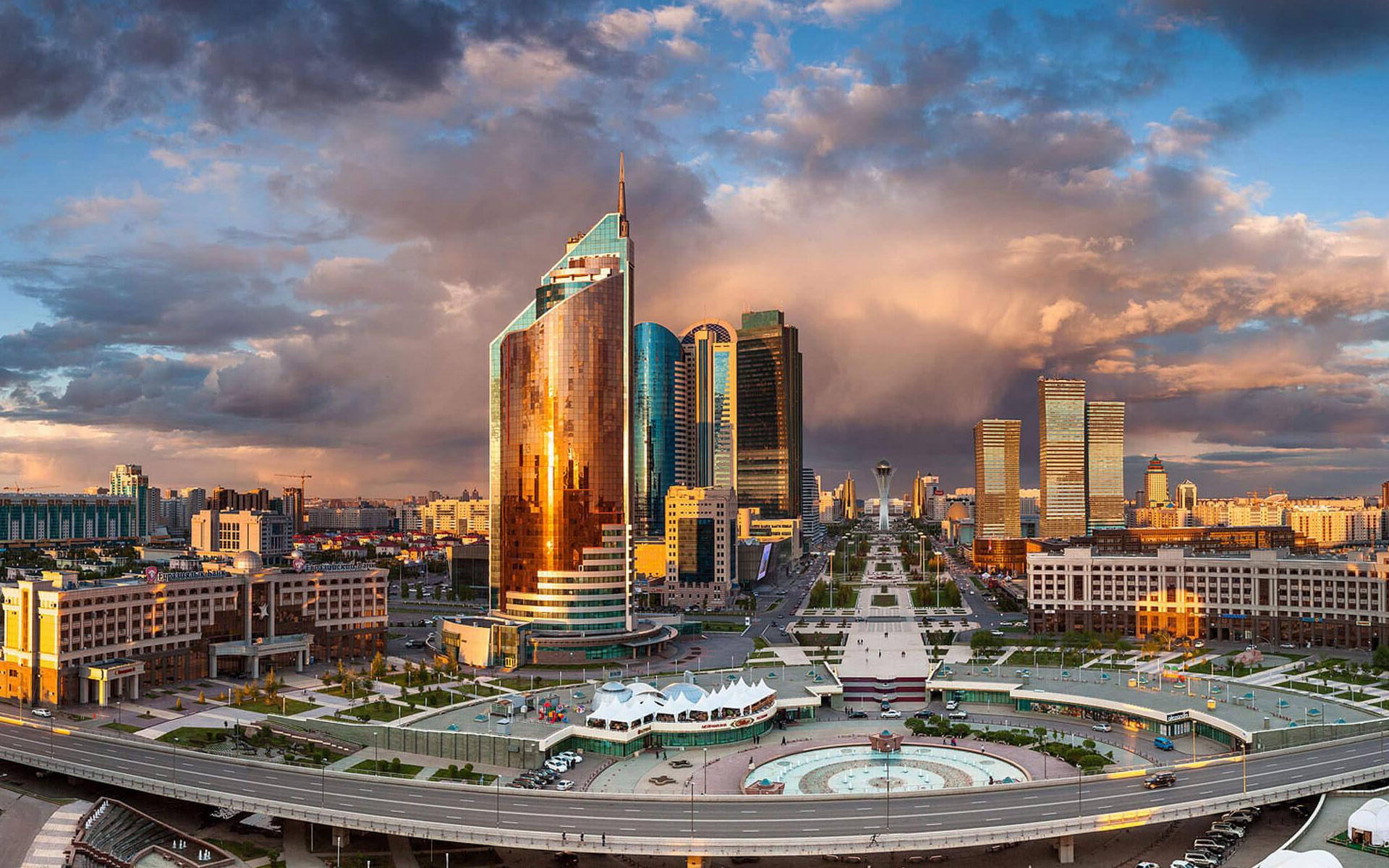 Kazakhstan Veres Vert
