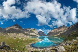 Kyrgyzstan Veres Vert